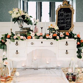 Estates of Sunnybrook | Ceremony | Simply Lace Photography | Wedding Photography